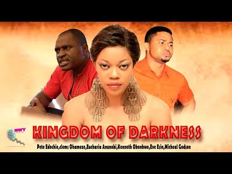 Kingdom Of Darkness Season 1- Latest Nigerian Nollywood Movie