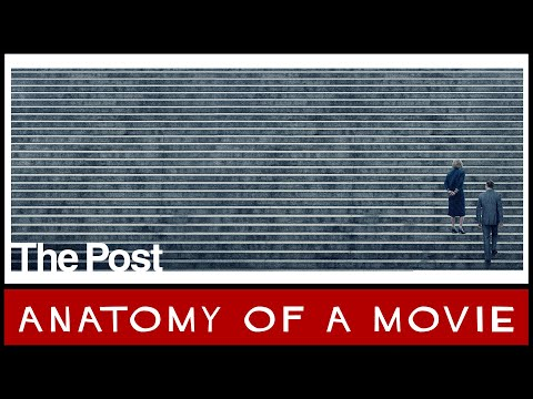 The Post (2017) Review | Anatomy of a Movie