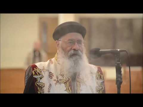 Bishop David Weekly Meeting 10/27/2016