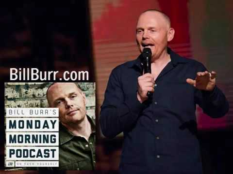 Bill Burr calls out his own sponsor on his podcast,a ticket scalping site.