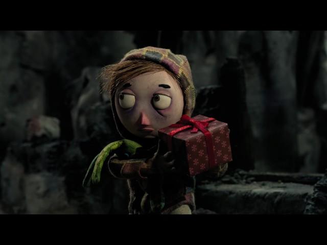 trailer Pojar to Children