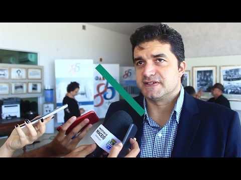Rui Palmeira participa de diálogo temático da PCU