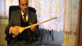 Hajrullah Kadriu - Me Qifteli New 2012&2013