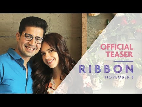 RIBBON Movie Official Teaser