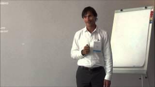 BUPI CIS Сергей Коба. Система ценообразования и построения маршрутов торговых представителей 1 часть.