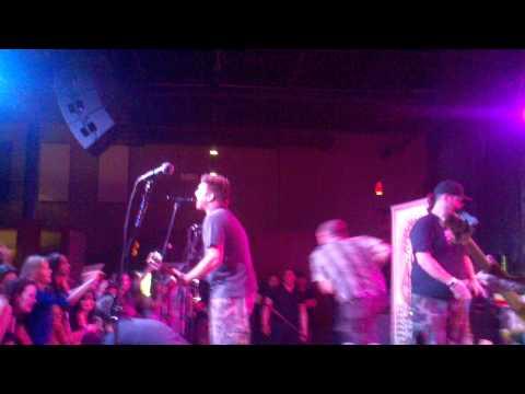 Less Than Jake - Jen LIVE @ Jewish Mother Virginia Beach 05/17/2012