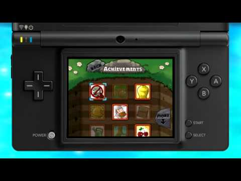 0 Review: Plants vs. Zombies DS