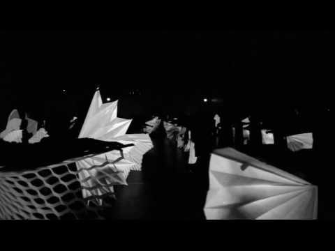 Atelier Blumer - USI AAM - Mise en scène N.11 - A.A.2016-17. Video di Alberto Canepa
