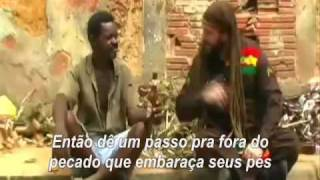 Freedom Step - Christafari - Legendado
