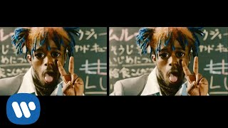 Video Lil Uzi Vert - Ps & Qs [Official Music Video] MP3, 3GP, MP4, WEBM, AVI, FLV Januari 2018