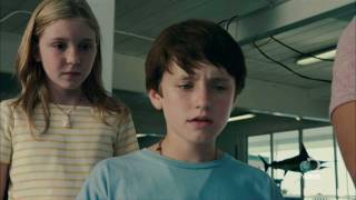 Nonton Dolphin Tale  Building Winter S Prosthetic Tail Film Subtitle Indonesia Streaming Movie Download
