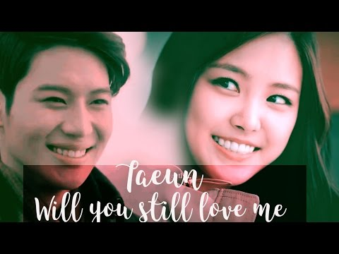 《 TAEUN : Will you still love me? (story) 》Taemin & Naeun fmv