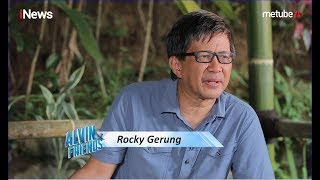 Download Video Ditanya Lawan Terberat Debat, Rocky Gerung: Tak Ada yang Setara Part 01 - Alvin & Friends 17/06 MP3 3GP MP4