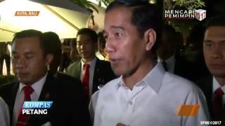 Video Jokowi dan Putranya Berbelanja Santai di Bali MP3, 3GP, MP4, WEBM, AVI, FLV April 2018
