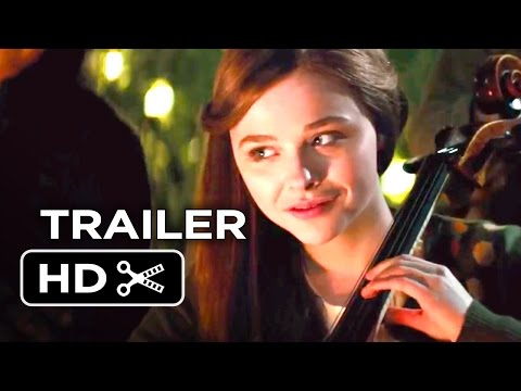 Movie trailer - Subscribe to TRAILERS: http://bit.ly/sxaw6h Subscribe to COMING SOON: http://bit.ly/H2vZUn Like us on FACEBOOK: http://goo.gl/dHs73 Follow us on TWITTER: http://bit.ly/1ghOWmt If I Stay TRAILER...