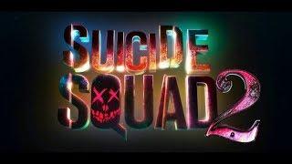SUICIDE SQUAD 2 2019   Movie Teaser Trailer