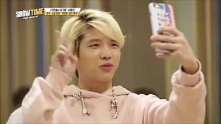 Video {WOOHYUN} Try to not fangirl challenge MP3, 3GP, MP4, WEBM, AVI, FLV Maret 2018