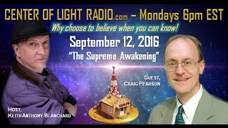 """""""The Supreme Awakening: Experiences of Enlightenment Throughout Time"""""""
