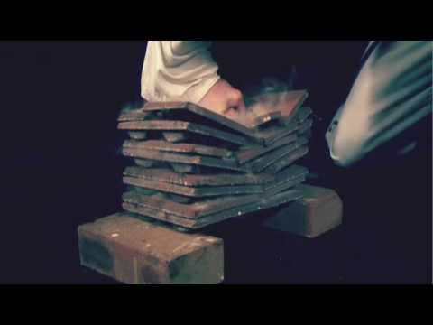 Destrucción - Slow Motion