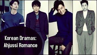 Video Korean Dramas: 26 Ahjussi Romance MP3, 3GP, MP4, WEBM, AVI, FLV April 2018