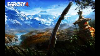 Far Cry 4 - Born To Be Wild