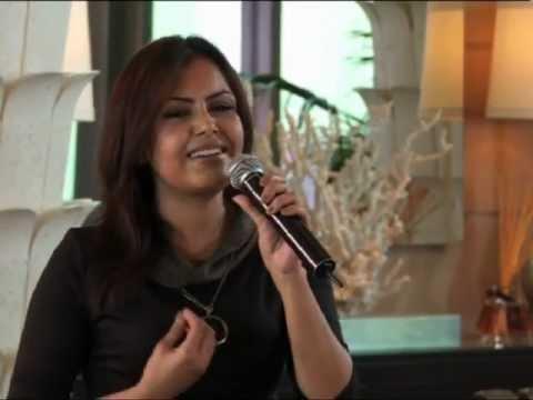مروى آحمد - بيوت الحكام - The X Factor 2013