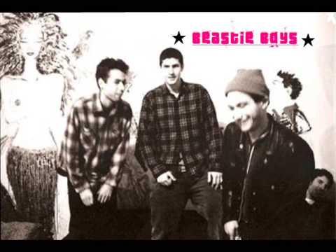 Tekst piosenki Beastie Boys - Groove holmes po polsku