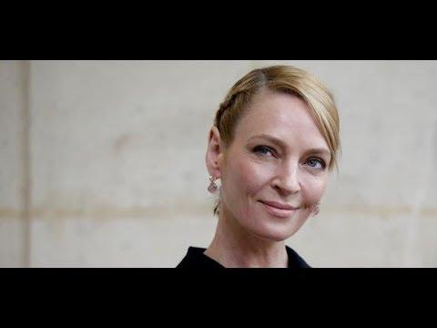 Sexuelle Nötigung: Uma Thurman bricht Schweigen zu  ...
