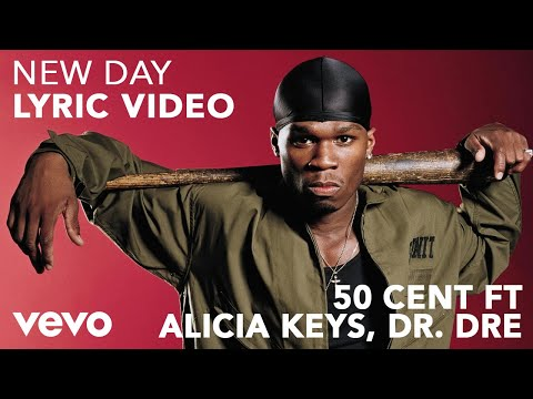 New Day (Lyric Video) [Feat. Alicia Keys & Dr. Dre]