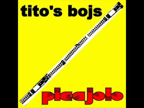 tito's bojs - žuta kronika