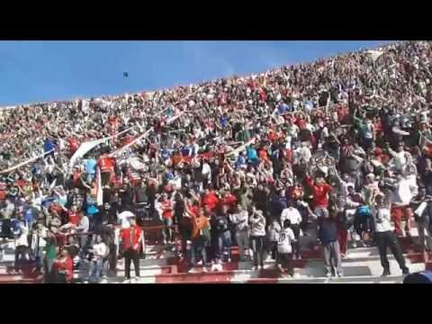 Huracan vs sarmiento fecha 39 la banda de la quema - La Banda de la Quema - Huracán