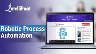 Video RPA Tutorial For Beginners | UiPath Automation with Demo | RPA Careers & Training | Intellipaat MP3, 3GP, MP4, WEBM, AVI, FLV Maret 2019