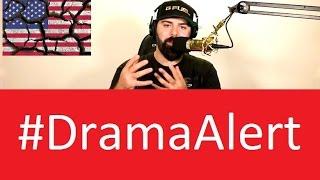 We Need to Talk! #DramaAlert