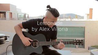 Lemonade - Passion Cover