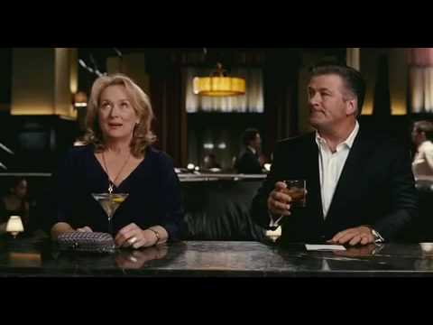 It's Complicated [trailer] - Meryl Streep, Alec Baldwin, Steve Martin