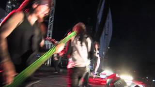 Rockingham (NC) United States  city photo : Korn & Brian Head Welch - Blind - Rockingham, NC, USA - 05/05/2012