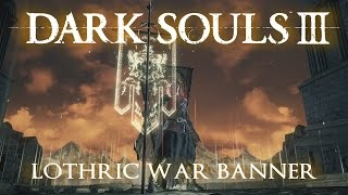 Lothric War Banner weapon moveset in Dark Souls 3, including Skill Weapon Arts and sample PvE combat. (STR 14, DEX 14)I streamed the making of this video LIVE: https://www.youtube.com/watch?v=B4vrNaZw1NASee the stats for this weapon on Fextralife - http://darksouls3.wiki.fextralife.com/Lothric+War+Banner____________________________________Weapon Vids (H through Z)Halberd - https://youtu.be/fcKTKVX0DTcHandaxe - https://youtu.be/44TTr6dQ9J0Handmaid's Dagger - https://youtu.be/c6e3JSzGbJoHarald Curved Greatsword - https://youtu.be/zy246DZa9IoHarpe - https://youtu.be/Cia3ayAznQ8Havel's Shield - https://youtu.be/oFLU4yUvdJE?t=1m25sHollowslayer Greatsword - https://youtu.be/EAdokfuI0qMHeysel Pick - https://youtu.be/MExvDSH1og4Immolation Tinder - https://youtu.be/sMBOxLPzP8YIrithyll Rapier - https://youtu.be/qjvWfsPZgFgIrithyll Straight Sword - https://youtu.be/_URi85-saJoLarge Club - https://youtu.be/zh83j9vAJWMLedo's Great Hammer - https://youtu.be/YpFERwkLOqELongsword - https://youtu.be/EPZ1O4erecULorian's Greatsword - https://youtu.be/QEt1sXGuSZALothric Knight Greatsword - https://youtu.be/r_eNds97SDALothric Knight Sword - https://youtu.be/SGnp4BDoqIsLothric War Banner - https://youtu.be/x0rb5tefSzULothric's Holy Sword - https://youtu.be/t24QP_6nf1ULucerne - https://youtu.be/FUOIKfqkijYMace - https://youtu.be/rEX6uKp4F9EMail Breaker - https://youtu.be/BHpKmH4LIekManikin Claws - https://youtu.be/-DABwopHg3gMan Serpent Hatchet - https://youtu.be/ZWE5kGk9UnQMoonlight Greatsword - https://youtu.be/5Zi2eOa1N38Morion Blade - https://youtu.be/Ih9dqdZVsO8Morne's Great Hammer - https://youtu.be/JRk-AXaBD4IMurakumo - https://youtu.be/suHxbq7T0rsMurky Hand Scythe - https://youtu.be/Lm7SKi5bzHcNotched Whip - https://youtu.be/yRDeemysTzAOld Kings Great Hammer - https://youtu.be/YWoZCfzqWq8Old Wolf Curved Sword - https://youtu.be/XXNoT551PM8Onikiri and Ubadachi - https://youtu.be/0ECVQsKU3N0Painting Guardian Curved Sword - https://youtu.be/ra5AW77VqxAPartizan - https://youtu.be/K89_CrZJm6UPickaxe - https://youtu.be/nK1X_CbxALoPontiff Knight Curved Sword - https://youtu.be/NhxbQRyL3fgPontiff Knight Great Scythe - https://youtu.be/1Pw2r2nijmIProfaned Greatsword - https://youtu.be/YzU4xaxVmykRed Hilted Halberd - https://youtu.be/6Y-Sk7B9MSsRicard's Rapier - https://youtu.be/Tbz84HSo_cQRinged Knight Spear - https://youtu.be/Mgvbbqni1WERinged Knight Straight Sword - https://youtu.be/xyX6i8yjRBIRotten Ghru Dagger - https://youtu.be/r_yn7pLJht0Rotten Ghru Spear - https://youtu.be/hm6HRhpu2DISaint Bident - https://youtu.be/1d67x4-59IUScimitar - https://youtu.be/j33Ujn-pzQUSellsword Twinblade - https://youtu.be/OTOo8UeqNX8Shortsword - https://youtu.be/8cizz8JggMMShotel - https://youtu.be/319RAMkk0jsSmough's Great Hammer - https://youtu.be/jrd_dlp9JGkSoldering Iron - https://youtu.be/cGBaOx1_IrUSpiked Mace - https://youtu.be/BFi8obOEfg4Splitleaf Greatsword - https://youtu.be/Dgs0KhPGwOYSpotted Whip - https://youtu.be/N9AKofMiRkkStorm Curved Sword - https://youtu.be/_7fo_ScTLWMStorm Ruler - https://youtu.be/_19JPX7p14oSunlight Straight Sword - https://youtu.be/-h2wE4ZK-O4Tailbone Short Sword - https://youtu.be/nWS5_09d-mwTailbone Spear - https://youtu.be/ZEbZQsO0ZXYThrall Axe - https://youtu.be/wN8Ymfr2qXcTorch - https://youtu.be/Gmj4_BeaLF0Twin Princes' Greatsword - https://youtu.be/1exBd8Lx1sMUchigatana (Katana) - https://youtu.be/5SUd5UpbC_8Vordt's Great Hammer - https://youtu.be/-tkYlVrPf3QWarpick - https://youtu.be/m1Cjott8e_UWashing Pole - https://youtu.be/OY-xL0eR318Whip - https://youtu.be/6iD_-IA-3CwWinged Knight Halberd - https://youtu.be/4fN9UqIQyakWinged Spear - https://youtu.be/X9uMSVaseNsWitch's Locks - https://youtu.be/JhA9rf75WMMWolf Knight's Greatsword - https://youtu.be/Eff0HgjbZd0Wolnir's Holy Sword - https://youtu.be/zUfDsDEvC1kYhorm's Great Machete - https://youtu.be/XySd2SHAN_kYorska's Spear - https://youtu.be/G8FKWeGHPC8Zweihander - https://youtu.be/KFGqstnqwzM