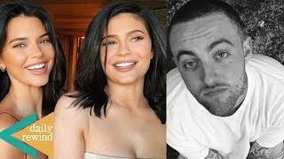Download Video Kendall Confesses to HATING Kylie! Ariana Grande Receives Support After Mac Miller Tribute!   DR MP3 3GP MP4