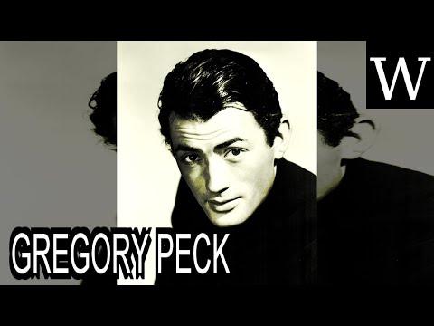 GREGORY PECK - WikiVidi Documentary