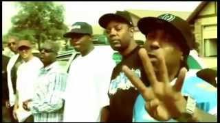 MC Eiht - Made In Compton (Explicit Video)