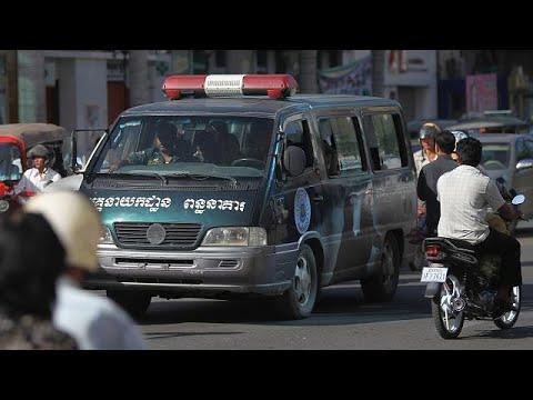 Καμπότζη: Καταδίκη για υπόθεση παρένθετης μητρότητας