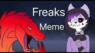 Nonton Freaks Meme Collab With  Chi Wwy Film Subtitle Indonesia Streaming Movie Download
