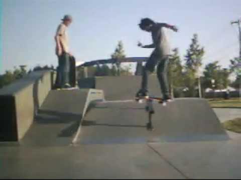mcminnville skate park homies