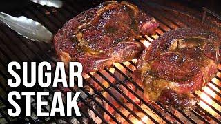 Sugar Shack Steak recipe by BBQ Pit Boys