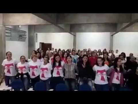 Grupo de Mulheres que Edificam a Igreja