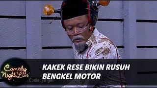 Video Kakek Rese Bikin Onar Bengkel Motor MP3, 3GP, MP4, WEBM, AVI, FLV Februari 2018