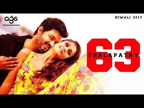 தளபதி 63  திரைப்பட விமர்சனம் SOORIYAN FM I Rj CHANDRU Thalapathy 63 Trailer Release Date Update | NGK | Sooriyan Fm