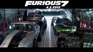 Nonton Fast and Furious 7 - Trailer  HD  Road to Furious (Official Release Date 4.3.2015) Film Subtitle Indonesia Streaming Movie Download