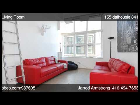 155 Dalhouse #841 For Sale