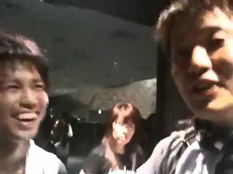 Japanese 21th century boys love Adam Lambert (видео)